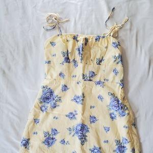 Forever 21 mini dress size M